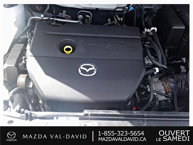 2010 Mazda Mazda5  (Stk: B-1656A) in Val-David - Image 15 of 23
