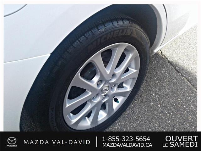 2010 Mazda Mazda5  (Stk: B-1656A) in Val-David - Image 16 of 23