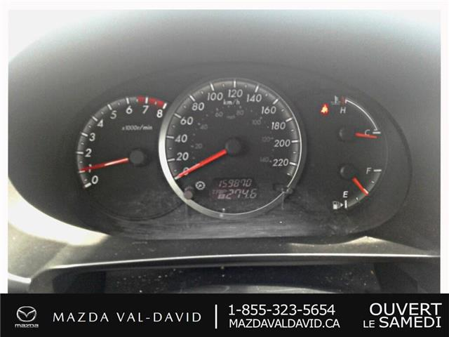 2010 Mazda Mazda5  (Stk: B-1656A) in Val-David - Image 18 of 23