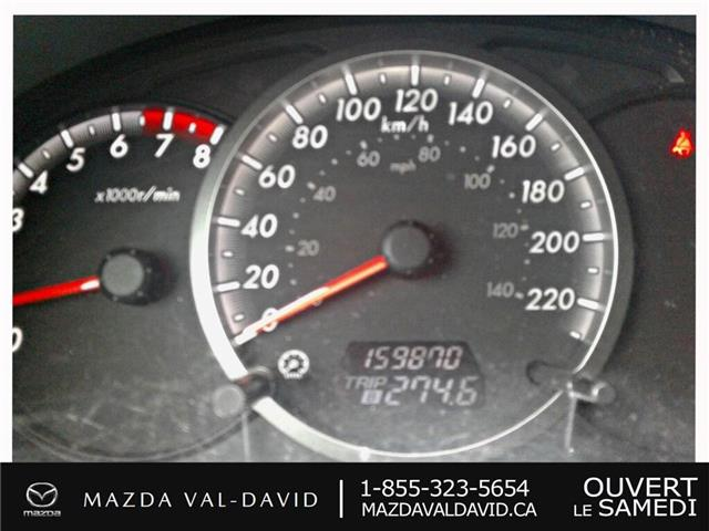 2010 Mazda Mazda5  (Stk: B-1656A) in Val-David - Image 19 of 23