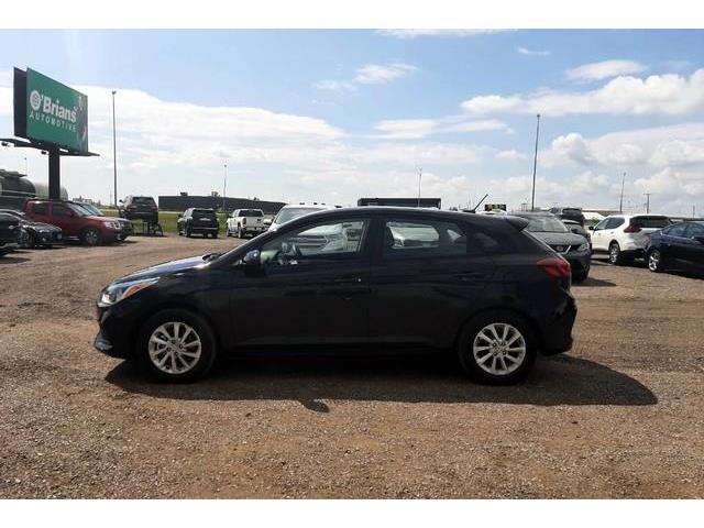 2019 Hyundai Accent Preferred (Stk: 12563A) in Saskatoon - Image 4 of 22