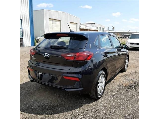 2019 Hyundai Accent Preferred (Stk: 12563A) in Saskatoon - Image 6 of 22
