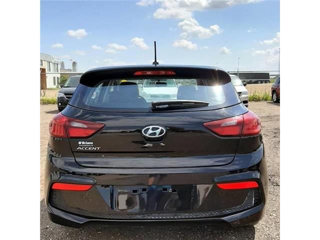 2019 Hyundai Accent Preferred (Stk: 12563A) in Saskatoon - Image 7 of 22