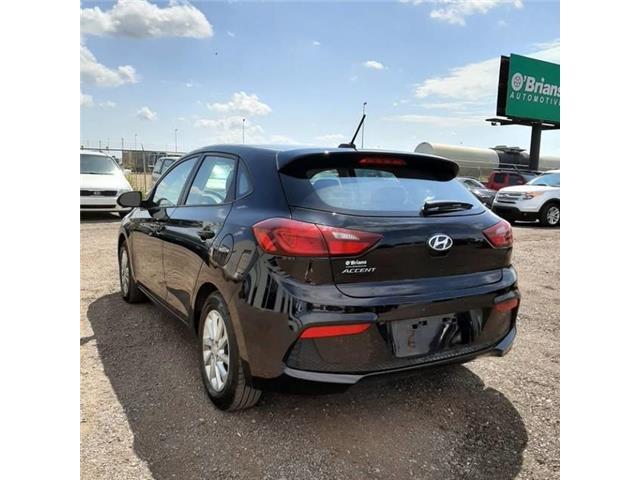 2019 Hyundai Accent Preferred (Stk: 12563A) in Saskatoon - Image 8 of 22