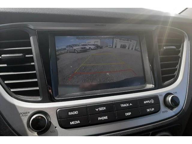 2019 Hyundai Accent Preferred (Stk: 12563A) in Saskatoon - Image 12 of 22