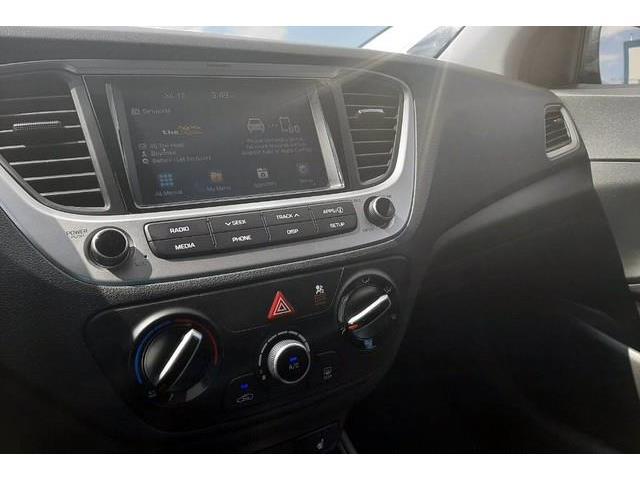 2019 Hyundai Accent Preferred (Stk: 12563A) in Saskatoon - Image 13 of 22