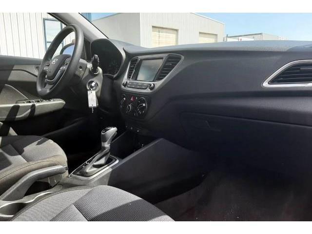 2019 Hyundai Accent Preferred (Stk: 12563A) in Saskatoon - Image 16 of 22