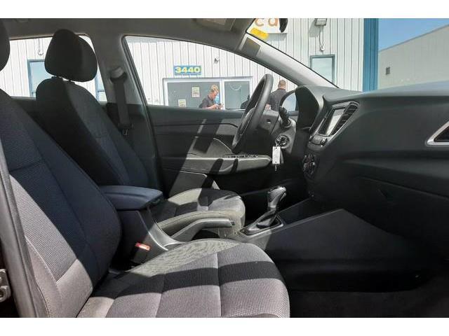2019 Hyundai Accent Preferred (Stk: 12563A) in Saskatoon - Image 17 of 22