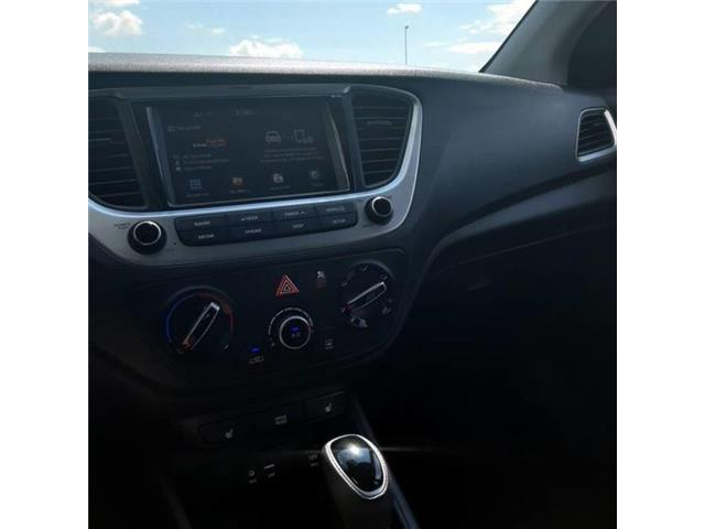 2019 Hyundai Accent Preferred (Stk: 12563A) in Saskatoon - Image 18 of 22