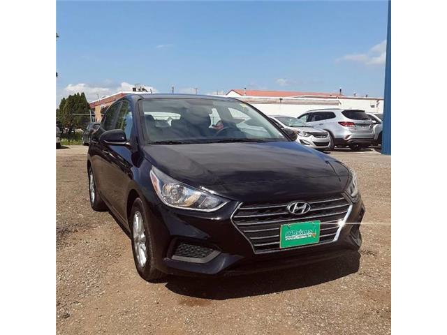 2019 Hyundai Accent Preferred (Stk: 12563A) in Saskatoon - Image 21 of 22