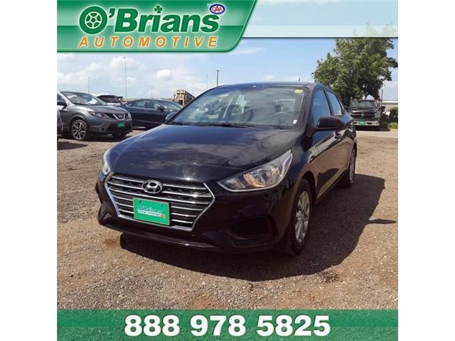 2019 Hyundai Accent Preferred (Stk: 12563A) in Saskatoon - Image 22 of 22