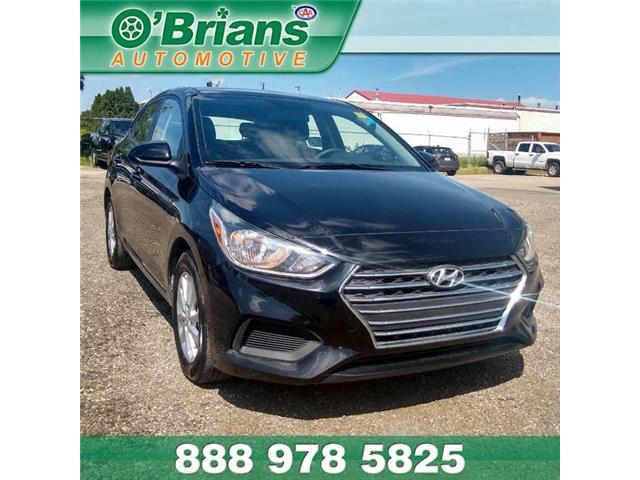 2019 Hyundai Accent Preferred (Stk: 12671A) in Saskatoon - Image 1 of 22