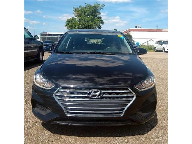 2019 Hyundai Accent Preferred (Stk: 12671A) in Saskatoon - Image 3 of 22
