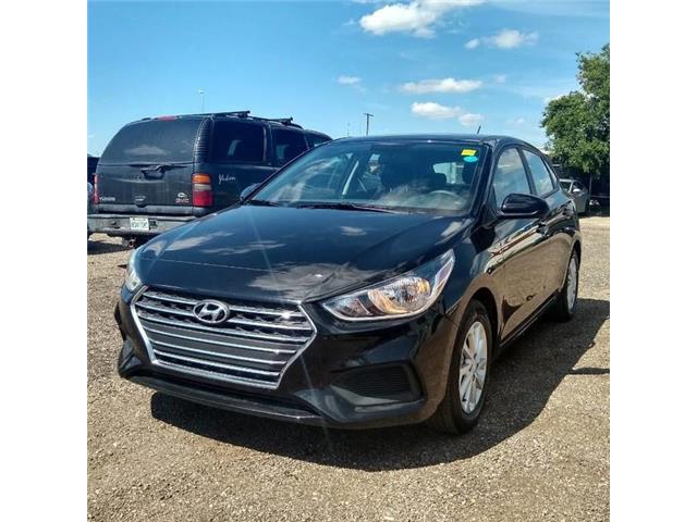 2019 Hyundai Accent Preferred (Stk: 12671A) in Saskatoon - Image 4 of 22