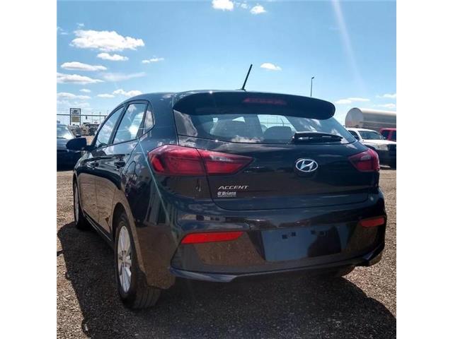 2019 Hyundai Accent Preferred (Stk: 12671A) in Saskatoon - Image 7 of 22
