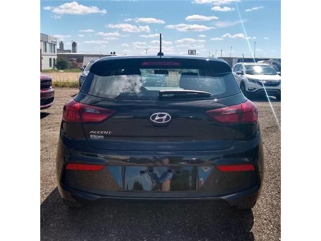 2019 Hyundai Accent Preferred (Stk: 12671A) in Saskatoon - Image 8 of 22