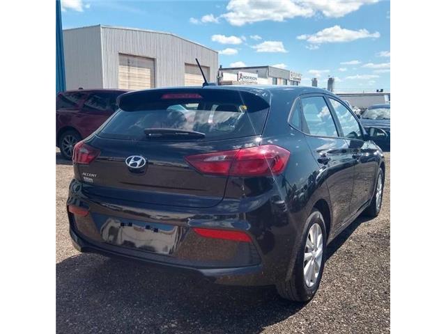 2019 Hyundai Accent Preferred (Stk: 12671A) in Saskatoon - Image 9 of 22