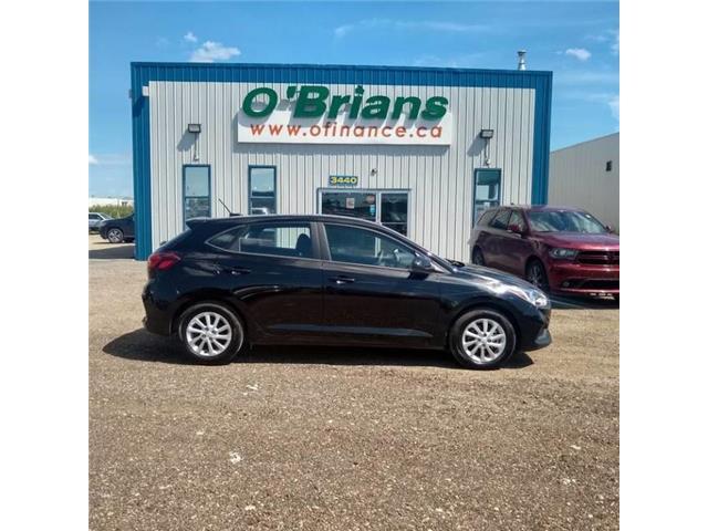 2019 Hyundai Accent Preferred (Stk: 12671A) in Saskatoon - Image 11 of 22