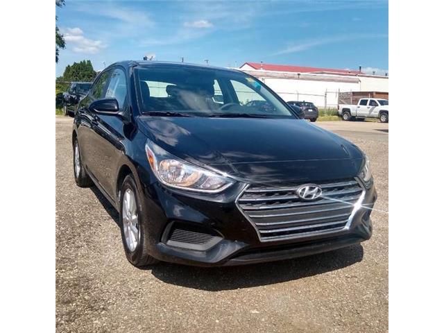 2019 Hyundai Accent Preferred (Stk: 12671A) in Saskatoon - Image 12 of 22