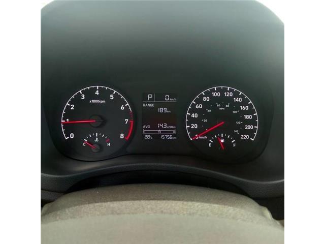 2019 Hyundai Accent Preferred (Stk: 12671A) in Saskatoon - Image 13 of 22