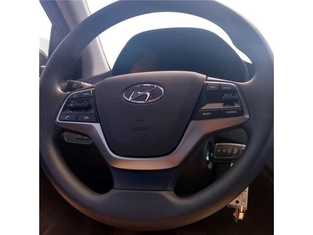 2019 Hyundai Accent Preferred (Stk: 12671A) in Saskatoon - Image 18 of 22