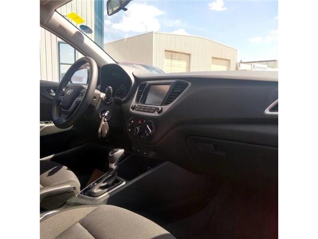 2019 Hyundai Accent Preferred (Stk: 12671A) in Saskatoon - Image 20 of 22