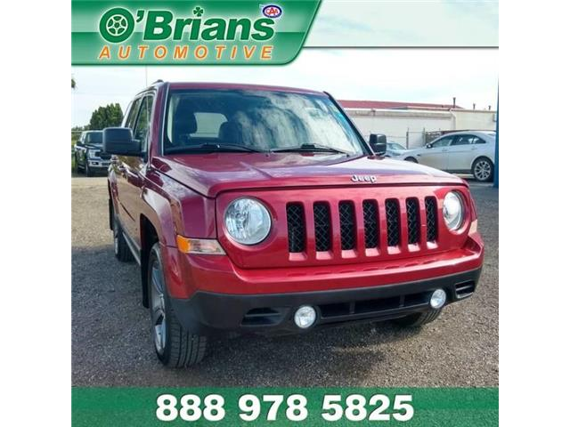 2015 Jeep Patriot Sport/North (Stk: 12653A) in Saskatoon - Image 1 of 22