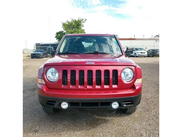 2015 Jeep Patriot Sport/North (Stk: 12653A) in Saskatoon - Image 3 of 22