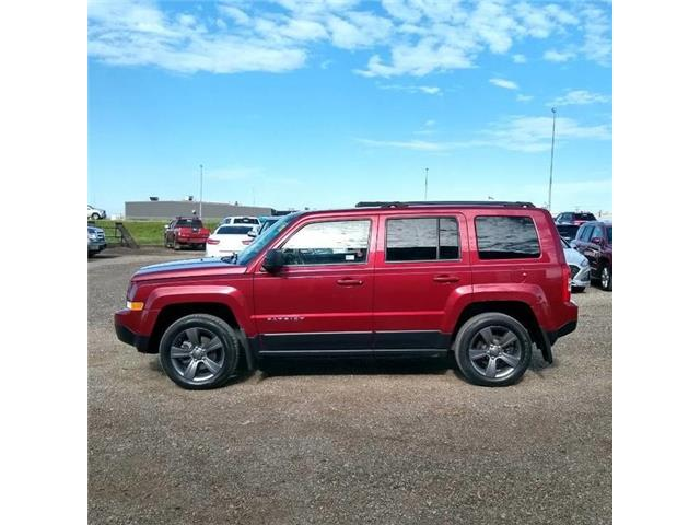 2015 Jeep Patriot Sport/North (Stk: 12653A) in Saskatoon - Image 5 of 22