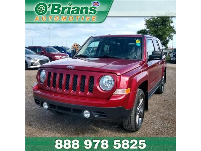 2015 Jeep Patriot Sport/North (Stk: 12653A) in Saskatoon - Image 22 of 22