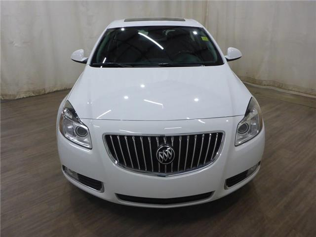 2011 Buick Regal CXL Turbo (Stk: 19071767) in Calgary - Image 2 of 24