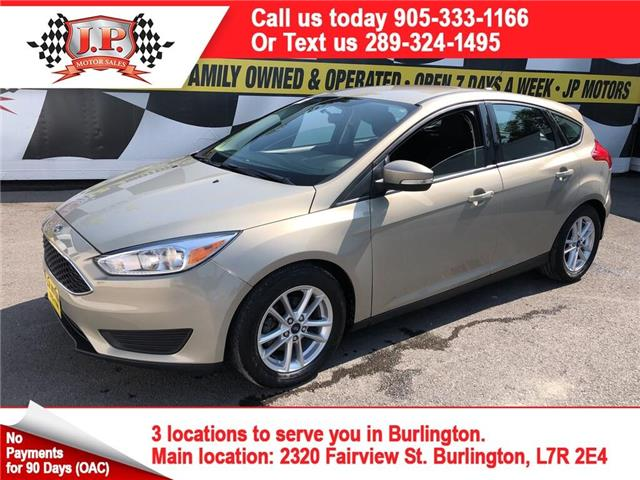 2016 Ford Focus SE (Stk: 45639r) in Burlington - Image 1 of 24