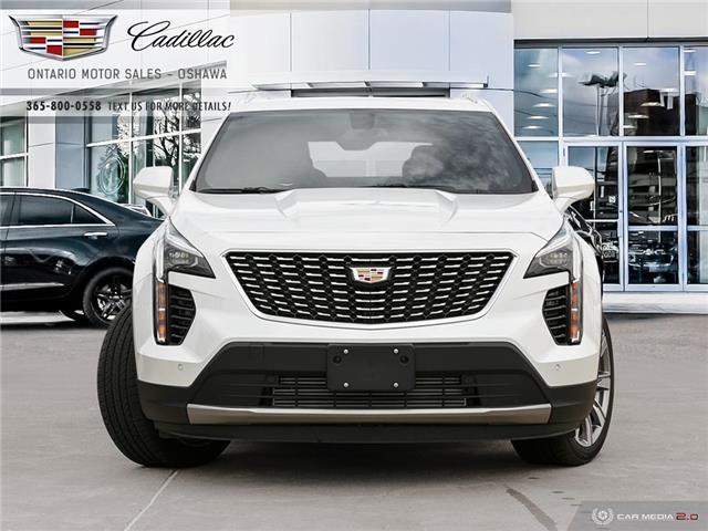 2019 Cadillac XT4 Premium Luxury (Stk: 9227158) in Oshawa - Image 2 of 19