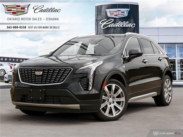 2019 Cadillac XT4 Premium Luxury (Stk: 9221958) in Oshawa - Image 1 of 19