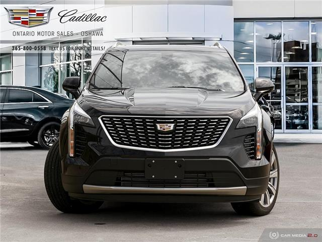 2019 Cadillac XT4 Premium Luxury (Stk: 9221958) in Oshawa - Image 2 of 19