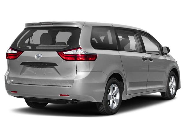 2020 Toyota Sienna LE 8-Passenger (Stk: 200089) in Whitchurch-Stouffville - Image 3 of 9