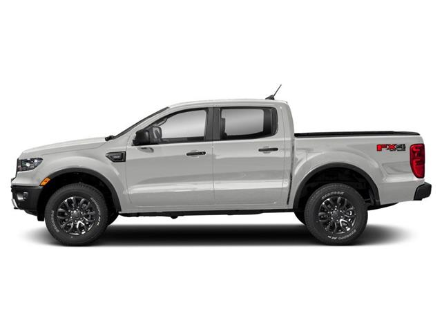 2019 Ford Ranger Lariat (Stk: T0855) in Barrie - Image 2 of 9