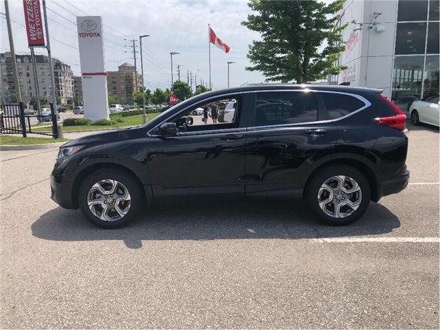 2019 Honda CR-V EX (Stk: 69058a) in Vaughan - Image 2 of 20