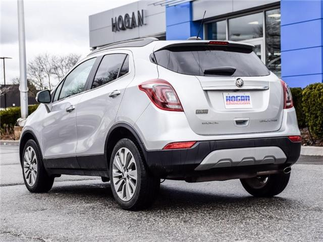 2017 Buick Encore Preferred (Stk: WN181932) in Scarborough - Image 3 of 23