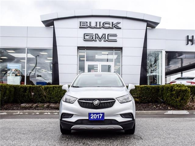2017 Buick Encore Preferred (Stk: WN181932) in Scarborough - Image 4 of 23