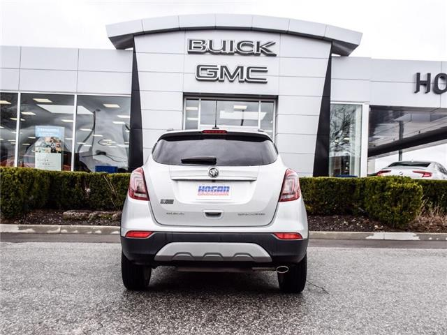 2017 Buick Encore Preferred (Stk: WN181932) in Scarborough - Image 5 of 23
