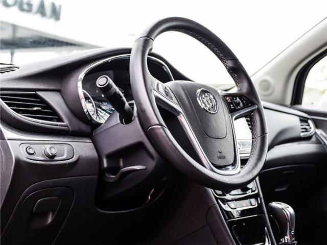 2017 Buick Encore Preferred (Stk: WN181932) in Scarborough - Image 11 of 23