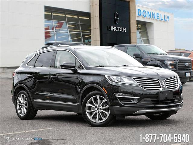2015 Lincoln MKC Base (Stk: PLDS1440A) in Ottawa - Image 1 of 29