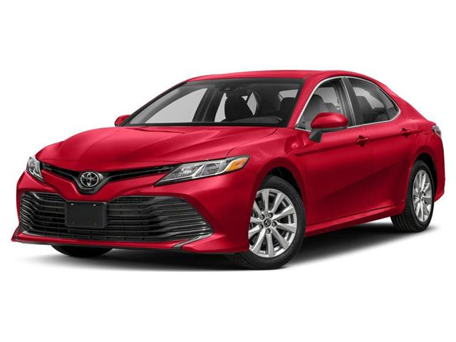 2019 Toyota Camry 4-Door Sedan SE 8A (Stk: H19595) in Orangeville - Image 1 of 9