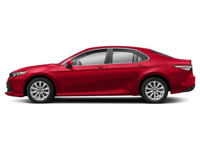 2019 Toyota Camry 4-Door Sedan SE 8A (Stk: H19595) in Orangeville - Image 2 of 9