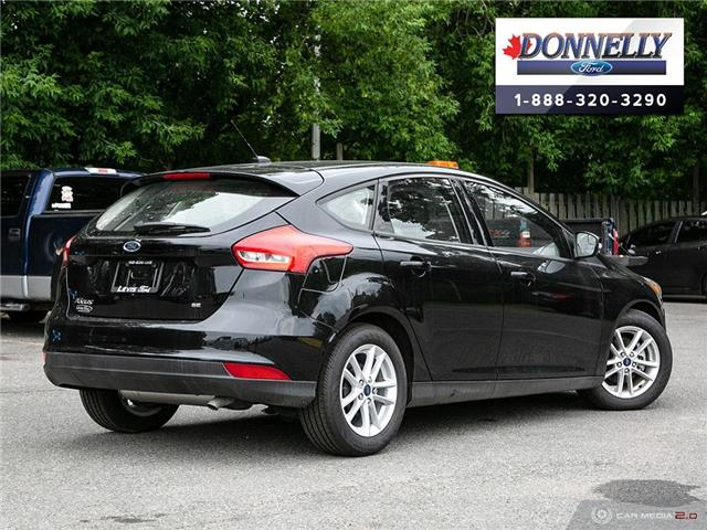 2018 Ford Focus SE (Stk: DR2241) in Ottawa - Image 4 of 28