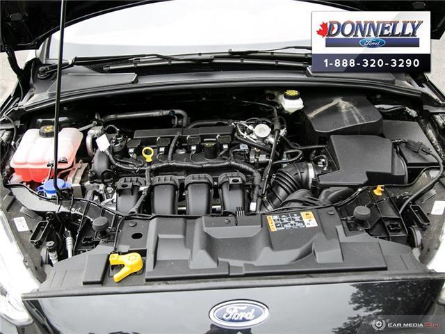 2018 Ford Focus SE (Stk: DR2241) in Ottawa - Image 8 of 28