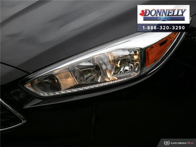 2018 Ford Focus SE (Stk: DR2241) in Ottawa - Image 10 of 28