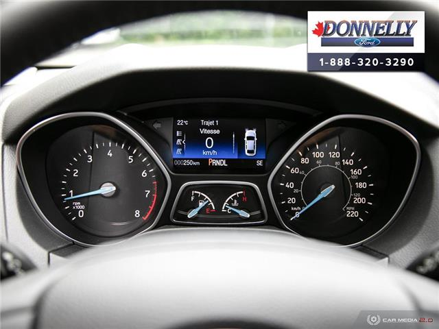 2018 Ford Focus SE (Stk: DR2241) in Ottawa - Image 15 of 28