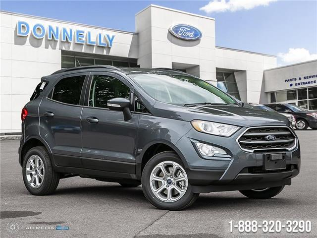 2019 Ford EcoSport SE (Stk: DS1484) in Ottawa - Image 1 of 29